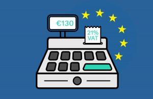 EU VAT rates